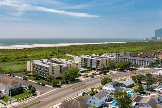 4540 W Brigantine N107, Brigantine, NJ 08203 (MLS #552405) :: Provident Legacy Real Estate Services, LLC