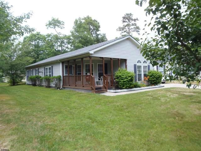 165 Turnberry, Hamilton Township, NJ 08330 (MLS #552410) :: Gary Simmens