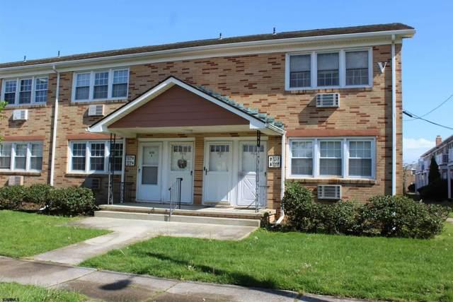 5518 Marshall V4 V4, Ventnor Heights, NJ 08406 (MLS #552423) :: Gary Simmens