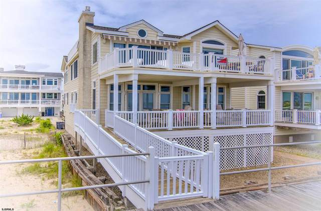 1810 Boardwalk #2, Ocean City, NJ 08226 (MLS #552426) :: Gary Simmens