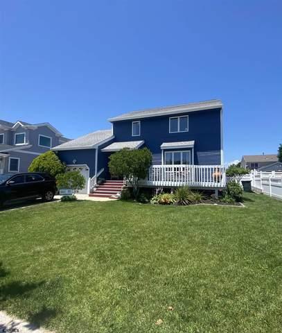 5109 Harbor Beach Blvd, Brigantine, NJ 08203 (MLS #552476) :: The Oceanside Realty Team