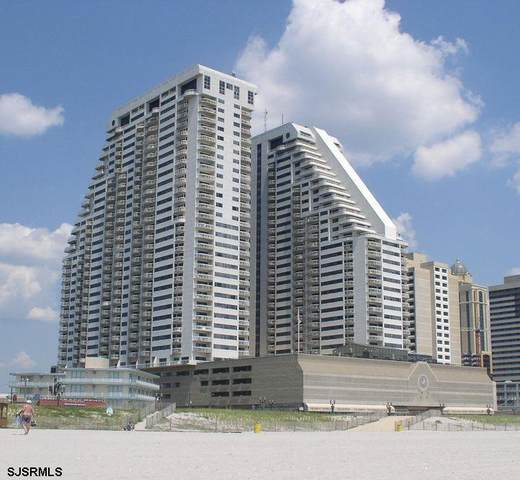 3101 Boardwalk 2705T2, Atlantic City, NJ 08401 (#552490) :: Sail Lake Realty