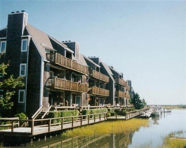 911 Harbour Cv #911, Somers Point, NJ 08244 (#552536) :: Sail Lake Realty