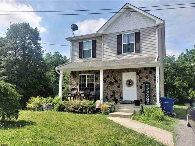 715 Overbrook Ave, Millville, NJ 08332 (#552539) :: Sail Lake Realty