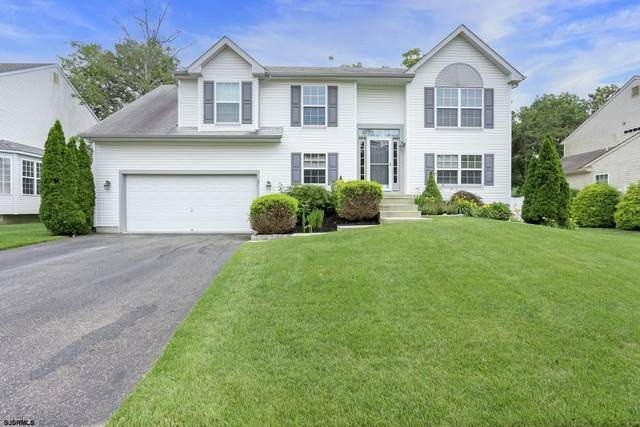 15 Bayberry Ave, Egg Harbor Township, NJ 08234 (MLS #552589) :: Gary Simmens