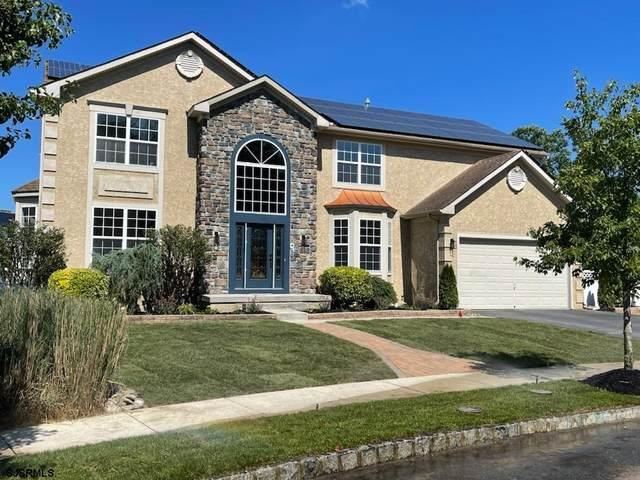 4 Thorobred Rd, Egg Harbor Township, NJ 08234 (MLS #552646) :: Gary Simmens