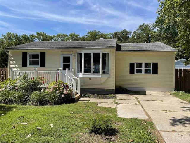 125 Lehigh Ave, Del Haven, NJ 08251 (#552701) :: Sail Lake Realty