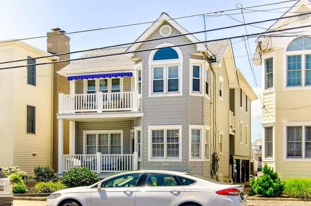 3926 Central Ave #1, Ocean City, NJ 08226 (#552766) :: Sail Lake Realty