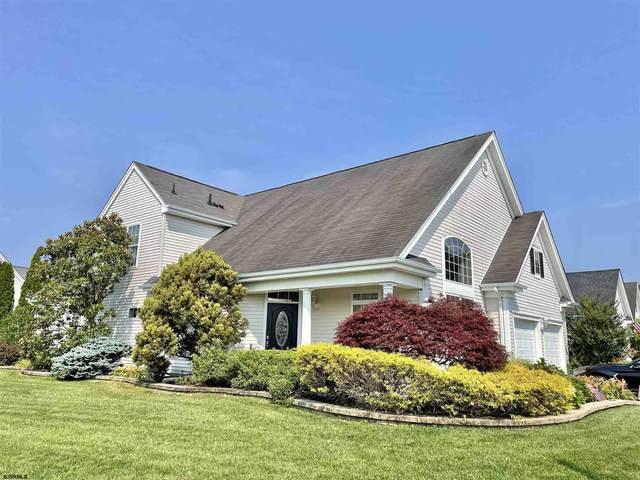 333 Mcclellan Rd, Egg Harbor Township, NJ 08234 (MLS #552794) :: Gary Simmens