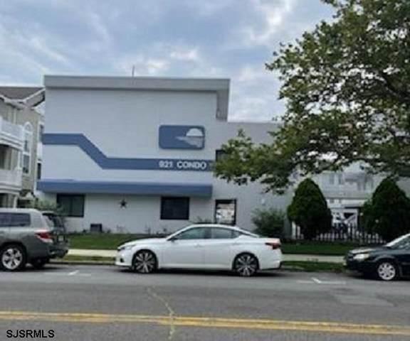 921 Wesley A-23, Ocean City, NJ 08226 (#552815) :: Sail Lake Realty