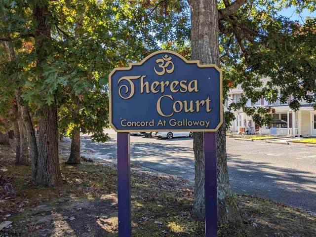 53 Theresa #53, Egg Harbor City, NJ 08215 (#552895) :: Sail Lake Realty