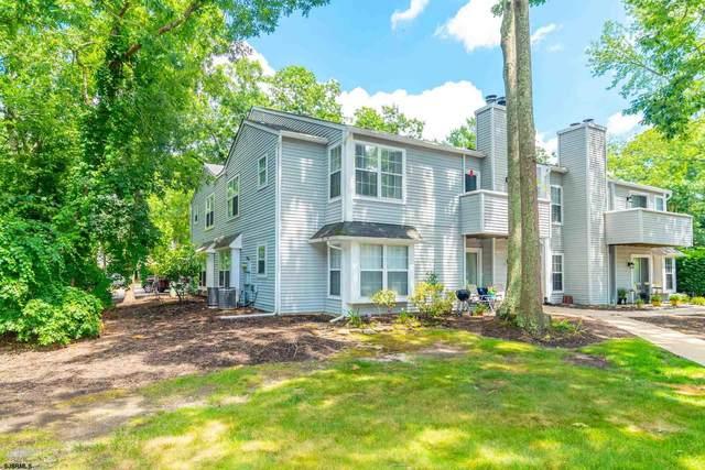 39 Pheasant Meadow #39, Galloway Township, NJ 08205 (MLS #552927) :: Gary Simmens