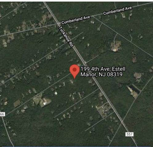 199 4th Avenue, Estell Manor, NJ 08319 (#552963) :: Sail Lake Realty