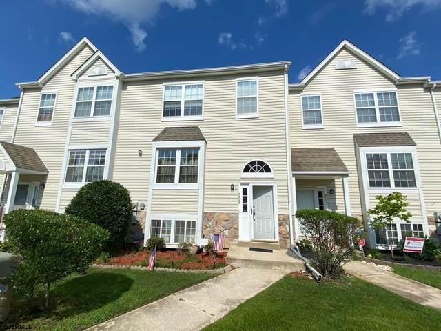 4705 Summersweet Drive #4705, Mays Landing, NJ 08330 (#552967) :: Sail Lake Realty