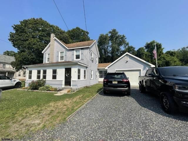 142 Broad St., Belleplain, NJ 08270 (#552974) :: Sail Lake Realty