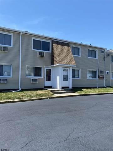 4901 Harbor Beach Blvd 16A, Brigantine, NJ 08203 (MLS #552988) :: Gary Simmens