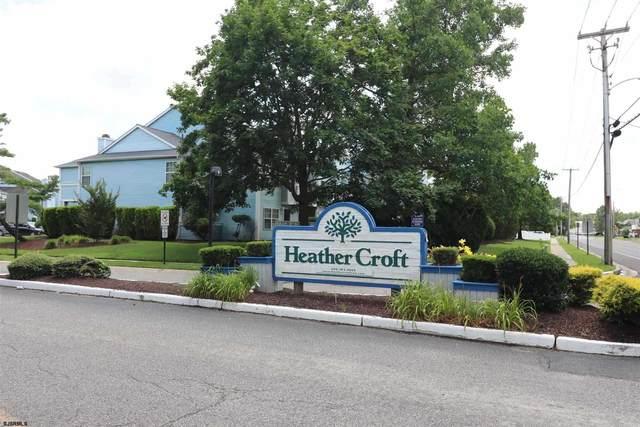 272 Heathercroft #272, Egg Harbor Township, NJ 08234 (MLS #552995) :: Provident Legacy Real Estate Services, LLC
