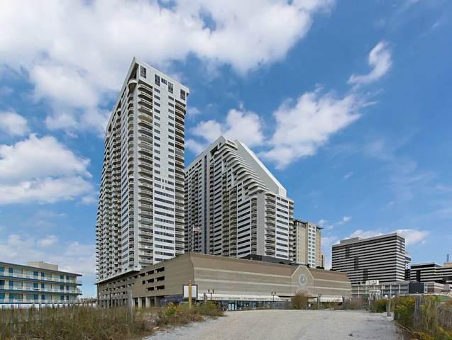 3101 Boardwalk  1107-1 1107-1, Atlantic City, NJ 08401 (MLS #553013) :: Gary Simmens