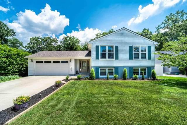 1610 White Cedar, Williamstown, NJ 08094 (MLS #553017) :: Gary Simmens