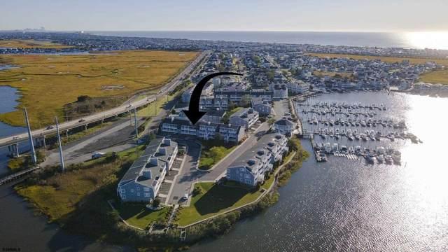 715 Periwinkle #715, Ocean City, NJ 08226 (MLS #553026) :: The Oceanside Realty Team