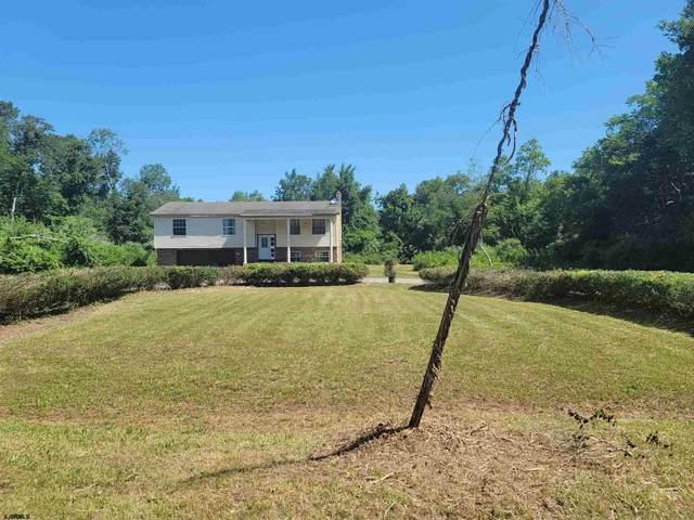 243 Pancoast Mill Rd, Buena Vista Township, NJ 08310 (MLS #553054) :: Gary Simmens
