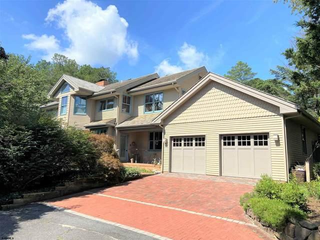 2051 Arbor Drive, Linwood, NJ 08221 (MLS #553079) :: Gary Simmens