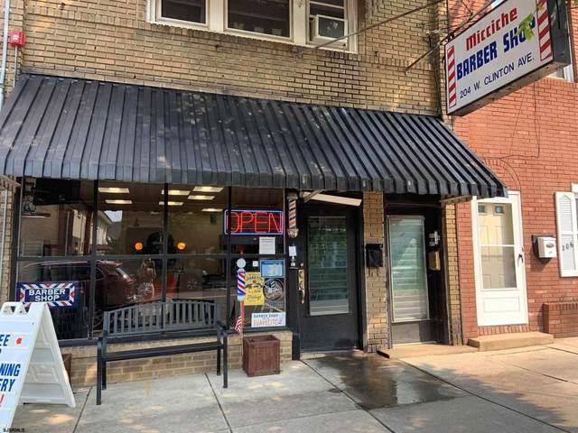 204 W Clinton Ave, Camden County, NJ 08107 (#553140) :: Sail Lake Realty