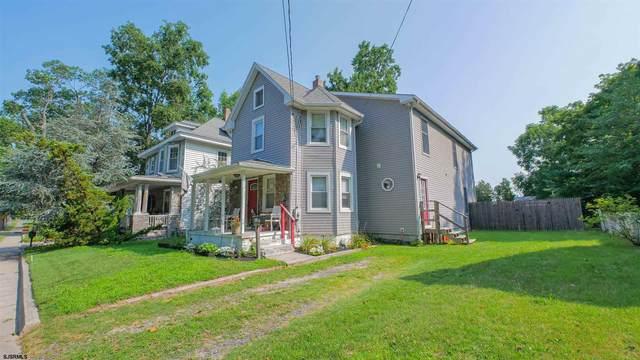 313 N 2nd, Hammonton, NJ 08037 (#553173) :: Sail Lake Realty