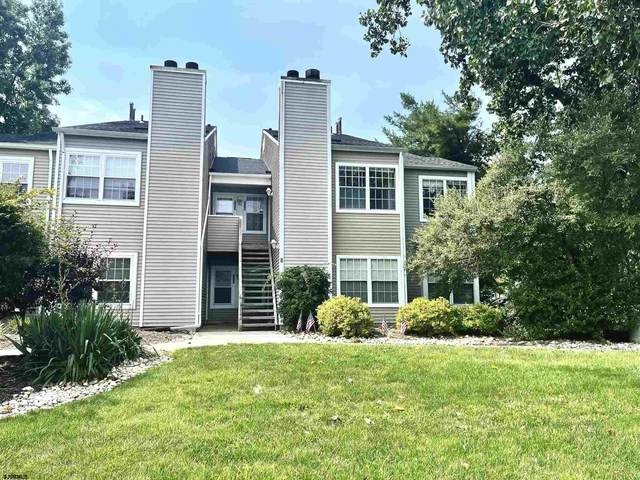 179 Meadow Ridge Rd #179, Galloway Township, NJ 08205 (#553216) :: Sail Lake Realty