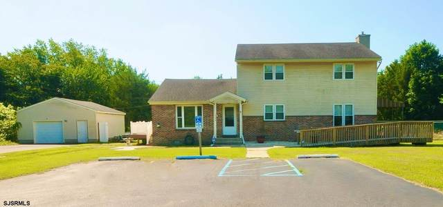 1540 Route 9 North, Cape May Court House, NJ 08210 (MLS #553284) :: The Cheryl Huber Team