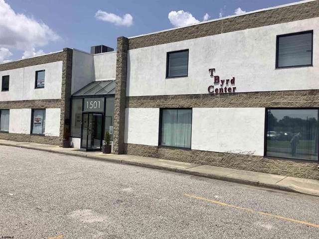 1501 S New Rd Right, Pleasantville, NJ 08232 (MLS #553289) :: The Cheryl Huber Team