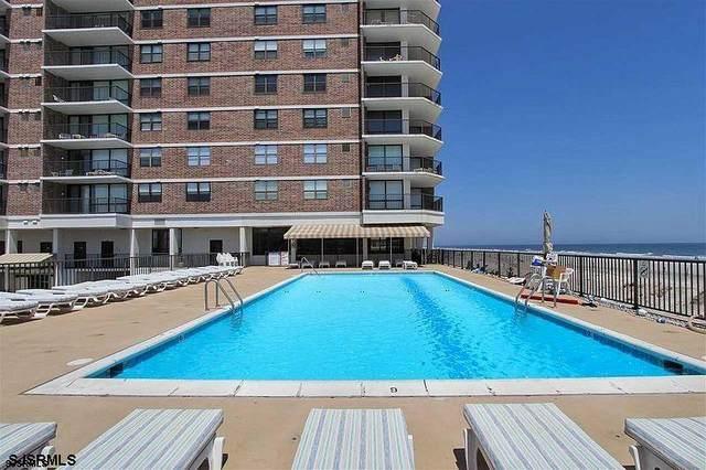 9100 Beach #1601, Margate, NJ 08402 (#553318) :: Sail Lake Realty