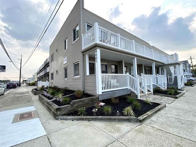9601 Atlantic Ave B1, Margate, NJ 08402 (#553369) :: Sail Lake Realty