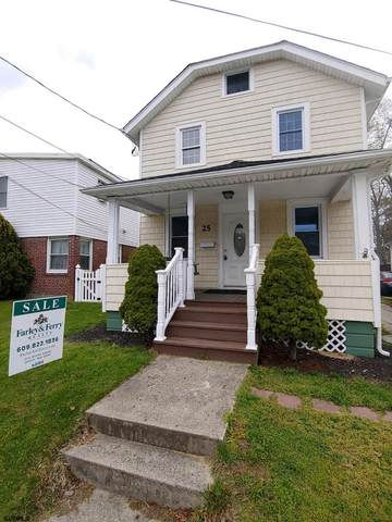 25 W Maryland Ave, Somers Point, NJ 08244 (MLS #553402) :: The Cheryl Huber Team