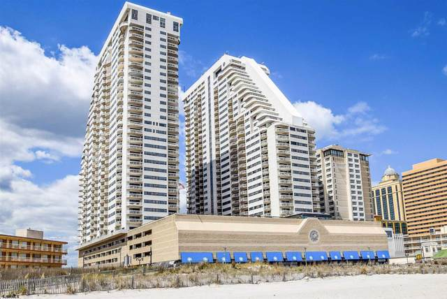 3101 Boardwalk 2501 Twr1, Atlantic City, NJ 08401 (MLS #553407) :: Gary Simmens