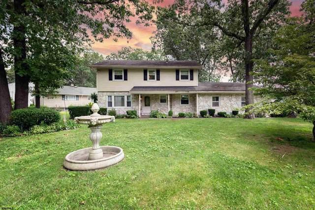 126 Fernwood Dr, Hammonton, NJ 08037 (#553409) :: Sail Lake Realty