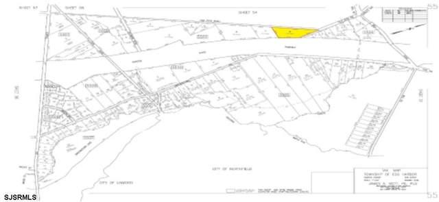 1024 Old Zion, Egg Harbor Township, NJ 08234 (#553412) :: Sail Lake Realty