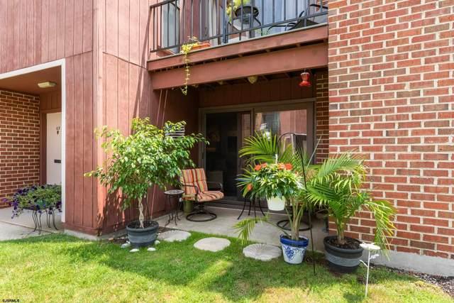 11 Shore Rd 6E, Somers Point, NJ 08244 (MLS #553437) :: The Cheryl Huber Team