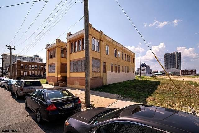 111 Oriental, Atlantic City, NJ 08012 (MLS #553446) :: Gary Simmens