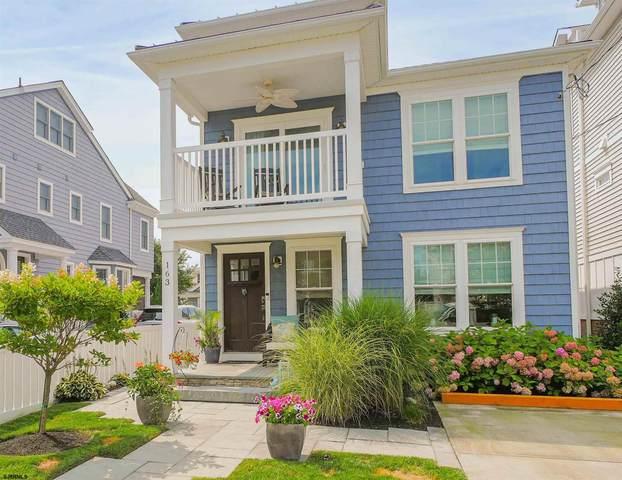 163 Pinnacle Rd, Ocean City, NJ 08226 (MLS #553453) :: The Cheryl Huber Team