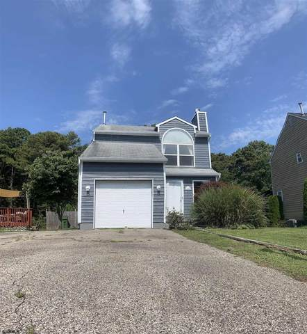 123 Independence, Egg Harbor Township, NJ 08234 (#553454) :: Sail Lake Realty