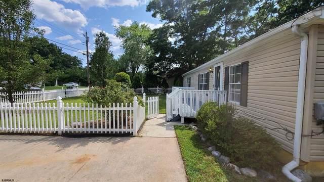 203 Martin L King, Egg Harbor Township, NJ 08234 (#553457) :: Sail Lake Realty