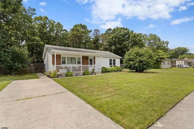 44 Windsor Drive, Egg Harbor Township, NJ 08234 (#553459) :: Sail Lake Realty