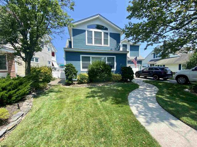 221 Bayshore Drive, Ocean City, NJ 08226 (MLS #553462) :: The Cheryl Huber Team