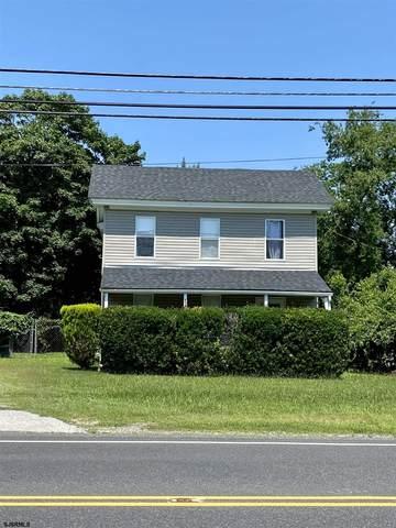 605 S. New York, Galloway Township, NJ 08205 (MLS #553473) :: Gary Simmens