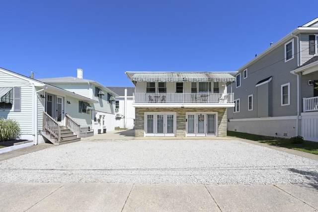 11 E 7th St A, Ocean City, NJ 08226 (#553477) :: Sail Lake Realty
