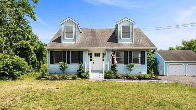60 School House, Tuckahoe, NJ 08270 (MLS #553480) :: The Cheryl Huber Team