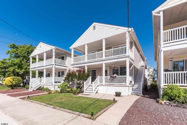 208 Simpson #1, Ocean City, NJ 08226 (#553483) :: Sail Lake Realty