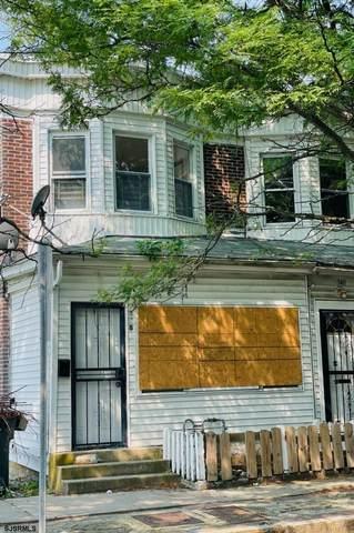 338 N Pennsylvania, Atlantic City, NJ 08401 (MLS #553485) :: Gary Simmens