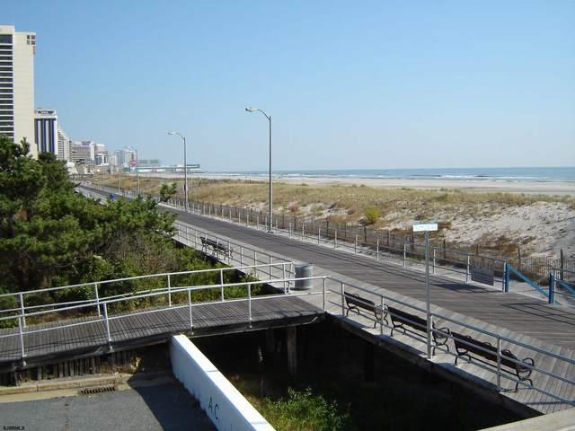 100 S Berkley Ph2b, Atlantic City, NJ 08401 (MLS #553495) :: Gary Simmens
